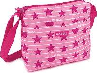 Детска чанта - Gabol: Shiny - творчески комплект