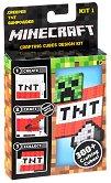 Мозайка с мъниста - Minecraft - творчески комплект