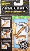 Мозайка с мъниста - Minecraft - Творчески комплект -