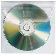 Самозалепващи джобове за CD или DVD