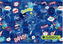 Папка с копче - Gabol: Bang - продукт