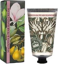 English Soap Company Magnolia & Pear Hand Cream - крем