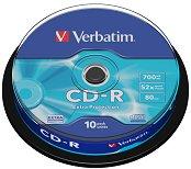 CD-R - 700 MB