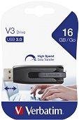 USB 3.0 флаш памет 16 GB - V3