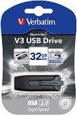 USB 3.0 флаш памет 32 GB - V3