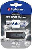 USB 3.0 флаш памет 64 GB - V3