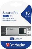 USB 3.0 флаш памет 16 GB - Secure Pro
