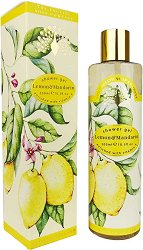 English Soap Company Lemon & Mandarin Shower Gel - Душ гел с аромат на лимон и мандарина -