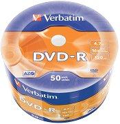 DVD-R - 4.7 GB