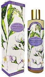 English Soap Company White Jasmine Shower Gel - Душ гел с аромат на бял жасмин - душ гел