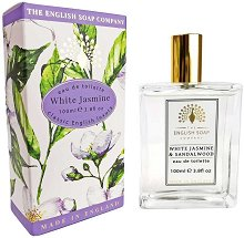 English Soap Company White Jasmine EDT - Дамски парфюм -
