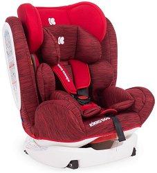 Детско столче за кола - 4 Fix -