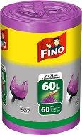 Цветни торби за смет 60 l