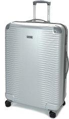Пътнически куфар с колелца - Gabol: Balance - С размери 52 / 76 / 28 cm -