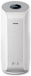 Уред за пречистване на въздуха - Philips Air Purifier 3000i - Модели: AC3055/50 и AC3059/50 -