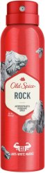 Old Spice Rock Antiperspirant & Deodorant Spray - дезодорант