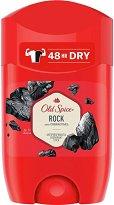 Old Spice Rock Antiperspirant & Deodorant Stick - дезодорант