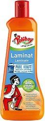 Концентрат за почистване на ламинат - Poliboy - Разфасовка от 500 ml - продукт