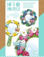 Декорирай сама - Огледало - творчески комплект