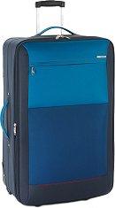 Пътнически куфар с колелца - Gabol: Reims - С размери 46 / 76 / 30 cm -