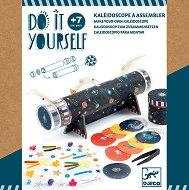 Направи сам - Калейдоскоп - Творчески комплект - играчка
