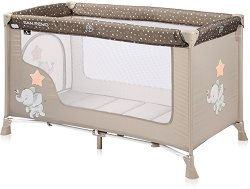 Сгъваемо бебешко легло - SR1 -