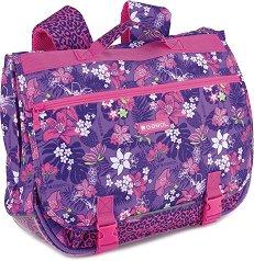 Ученическа чанта за гръб - Gabol: Jasmine -