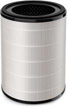 """Резервен филтър с активен въглен - NanoProtect HEPA S3 - За пречиствател за въздух """"Philips Air Purifier 3000i"""" -"""