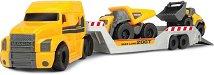 Камион с ремарке - Volvo - продукт