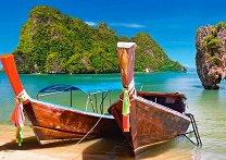 Кхао Пинг Кан, Тайланд - пъзел