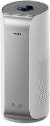 Уред за пречистване на въздуха - Philips Air Purifier 4000i - Модели: AC3858/50 и AC3854/50 -