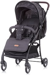 Лятна бебешка количка - Elea - С 4 колела -