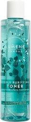 Lumene Puhdas Deeply Purifying Toner - Почистващ тоник за мазна и комбинирана кожа - продукт