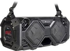 Преносима Bluetooth тонколона - Street Fusion