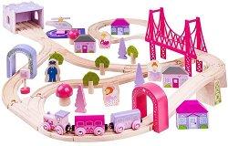 Влакова композиция - Приказен свят -