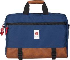 """Чанта за лаптоп 15.6"""" - Spur"""