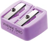 Vivienne Sabo Cosmetic Pencil Sharpener Duo -