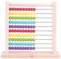 Голямо сметало - Abacus - несесер