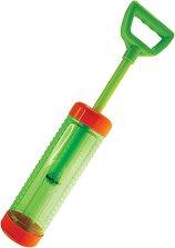 Водна пръскалка - Детска играчка за плажа -