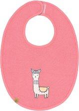 Лигавник - Glama Lama - За бебета от 6 до 24 месеца - продукт