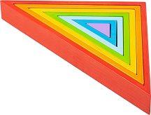 Триъгълна дъга - играчка