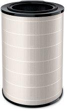 """Резервен филтър с активен въглен - NanoProtect HEPA S3 - За пречиствател за въздух """"Philips Air Purifier 4000i"""" -"""