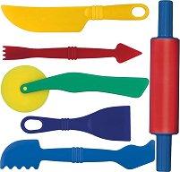Инструменти за моделиране -