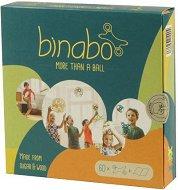 Конструкнор от биопластмоса - Binabo -