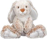 Зайче - Плюшена играчка -