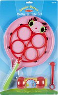Калинка - Комплект за сапунени балони - играчка