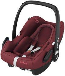 Бебешко кошче за кола - Rock - За бебета от 0 месеца до 13 kg -
