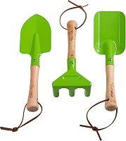 Ръчни градински инструменти - Детски комплект за игра -