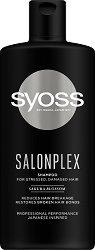Syoss SalonPlex Shampoo -