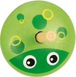 Дървен пумпал - Животинче - Детска играчка -